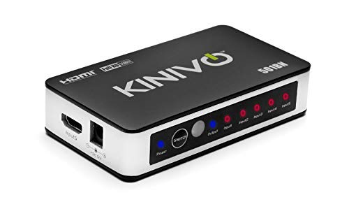 Kinivo Premium Switch...