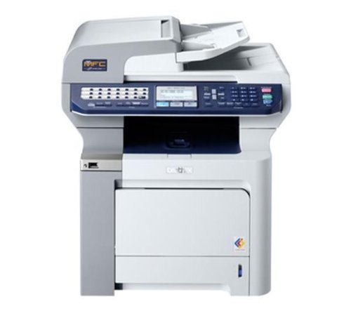 Brother MFC 9840CDW...