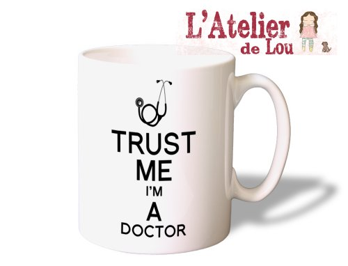 Trust Me, I'm a Doctor...