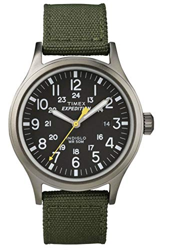 Timex Homme Analogique...