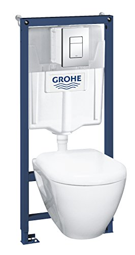 Grohe Solido Perfect Pack...