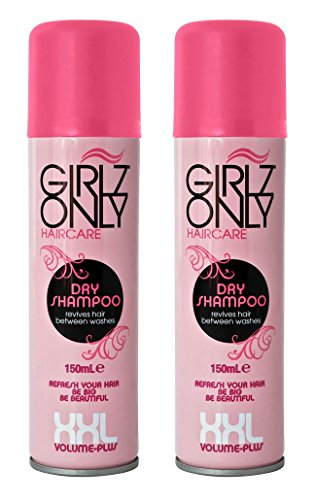 GIRLZ ONLY Shampooing Sec...