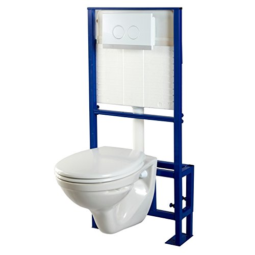 PlaneteBain Pack WC...