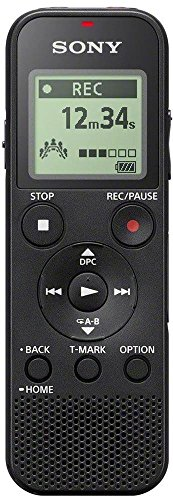 Sony ICD-PX370 Dictaphone...