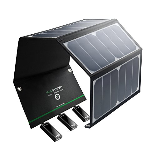 RAVPower 24W Chargeur...
