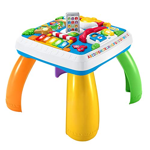 Fisher-Price Table...