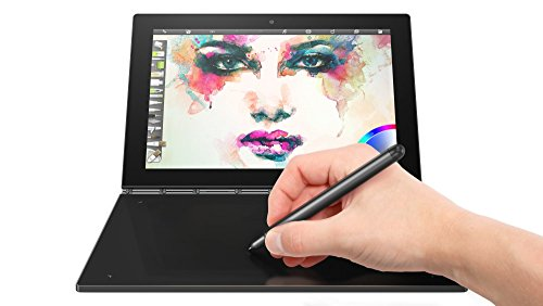 Lenovo Yoga Book tablette...