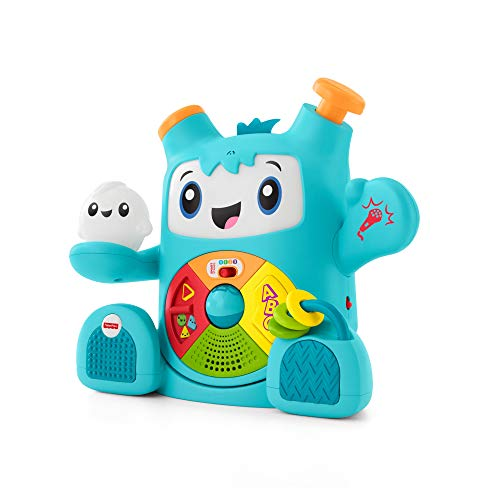 Fisher-Price Mon Ami...