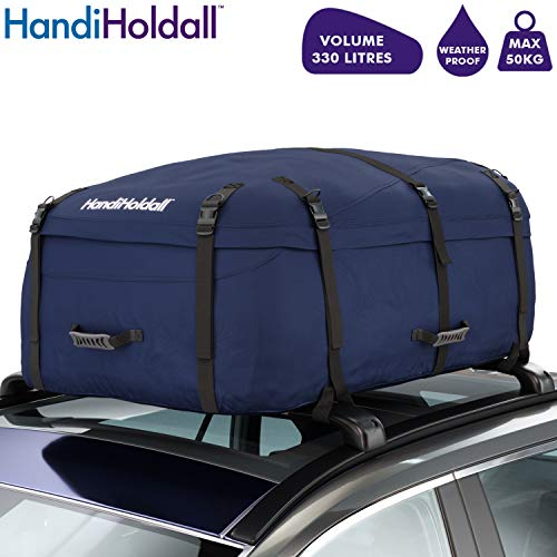 HandiHoldall Grand Coffre...