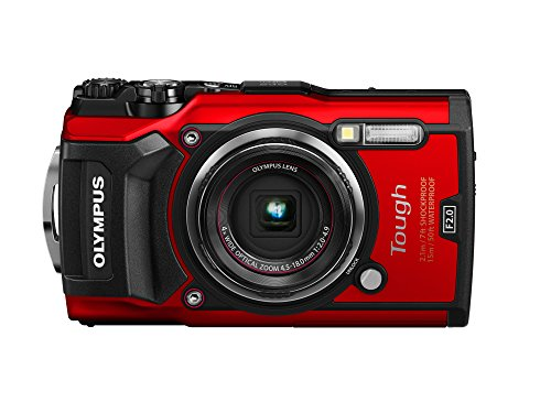 Olympus Tough TG-5...