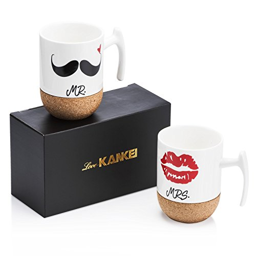 Love-KANKEI Mr Mrs Tasses...