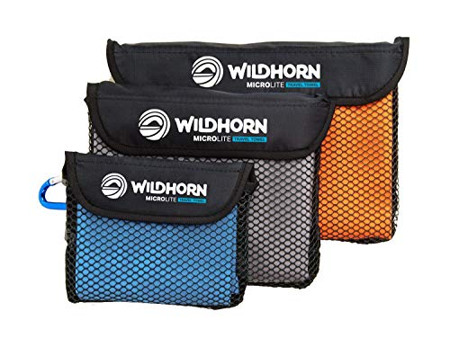 Wildhorn Outfitters...