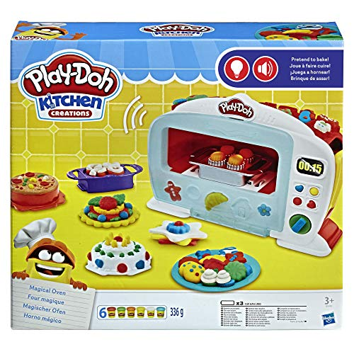 Play-Doh – Pate A...