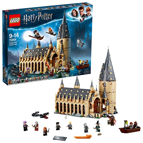 LEGO Harry Potter La...