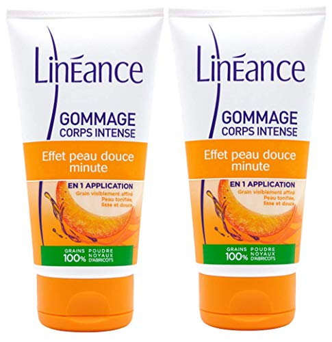 Linéance - Gommage Corps...