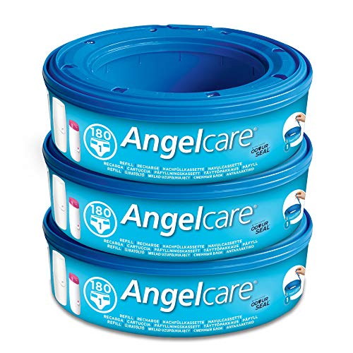 Angelcare - Recharges...