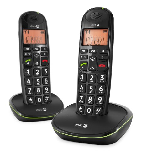 Doro Phone Easy 100W Duo...