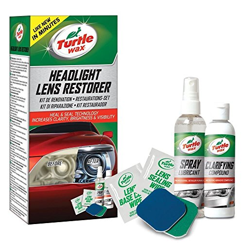 Turtle Wax 51768 Kit de...