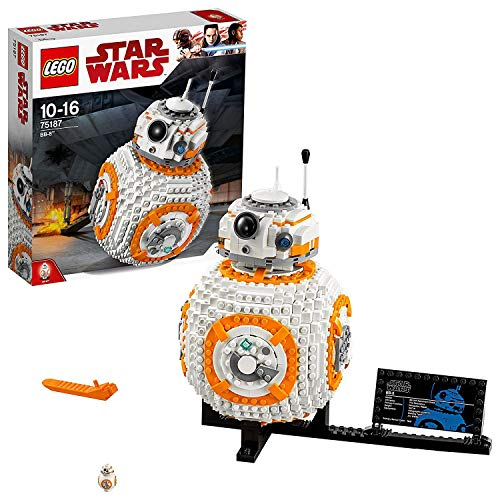 LEGO Star Wars - BB-8 -...