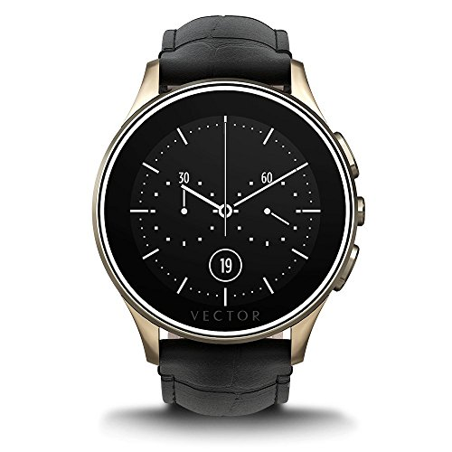 Vector Luna SmartWatch...