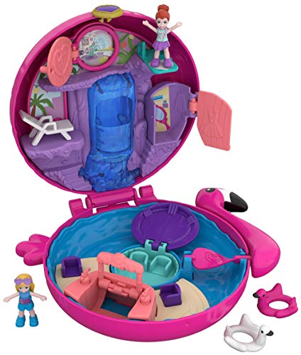 Polly Pocket Coffret...