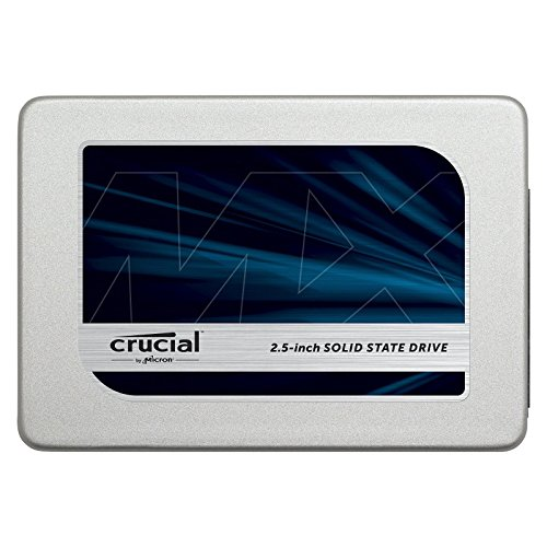 Crucial CT1050MX300SSD1...