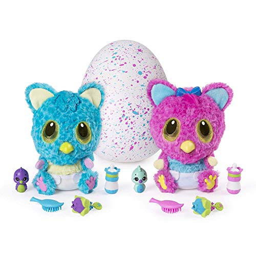 Hatchimals - 6044072 -...