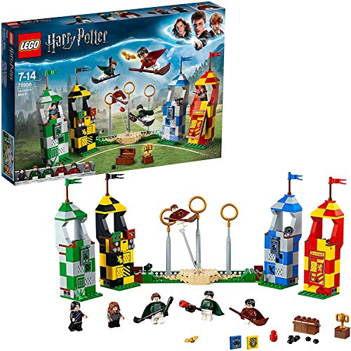 LEGO Harry Potter - Le...