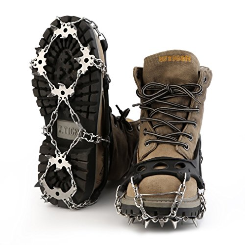 OUTAD Crampon...