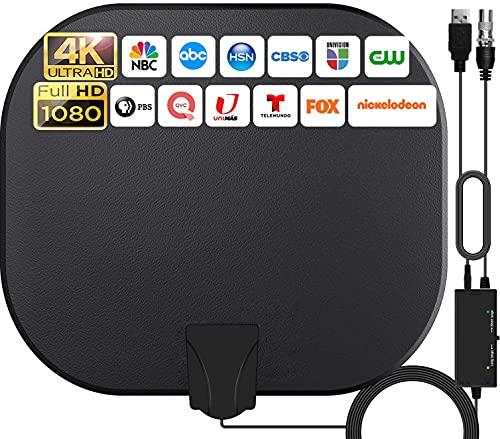 2021 Antenne TV...