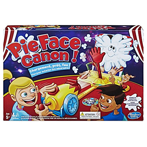 Hasbro Gaming - Pie Face...