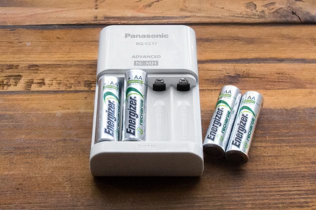 meilleure-pile-rechargeable