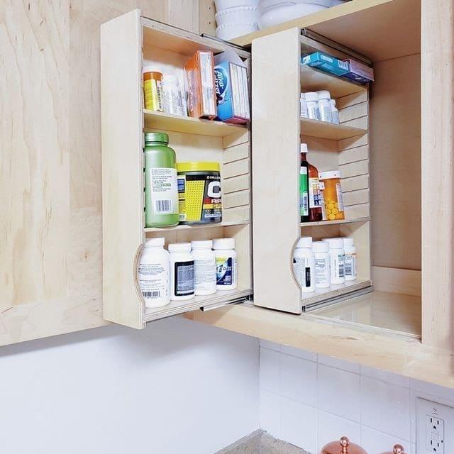 armoires-à-pharmacie